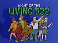 Night of the Living Doo (2001)