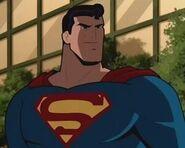 Superman BTBAB