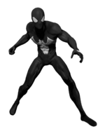 Symbiote spiderman sp eot by agentprime dd6t6my-fullview