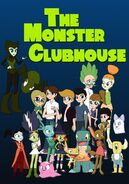 The Monster Clubhouse (2001)