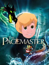 The Pagemaster (Davidchannel's Version)