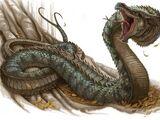 Basilisk (Creature)