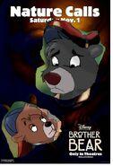 Brother bear (thebluesrockz style)