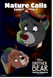 Brother bear (thebluesrockz style)