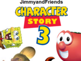 Character Story 3 (JimmyandFriends Style)