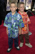 Dylan+Sprouse+9th+Annual+MTV+Movie+Awards+QFX 3kU0goWl