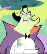 Hacker in Cyberchase