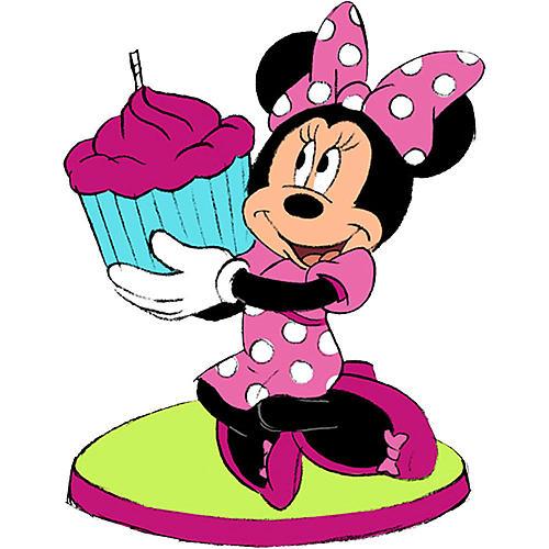 Image - Minnie-mouse-1st-birthday-clip-art-jZP3xa-clipart ...