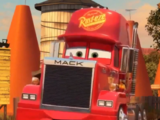 Mack (Cars)