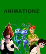Animationz (Antz, 1998)