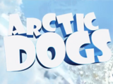 Arctic Dogs (Mirai Forever2017 Style)