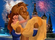 Belle and Beast Pictures 10