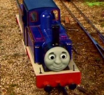 Mac (Thomas and Friends)