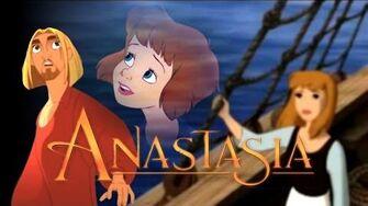Non Disney - Anastasia (Trailer)