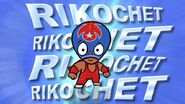Rikochet-Widescreen