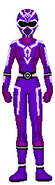 Violet Gamer Ranger