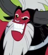 Lord Tirek in My Little Pony- Friendship is Magic