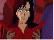 Nephrite angry in the return of Nephrite