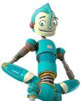 A Robot's Life