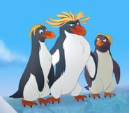 TLG Penguins