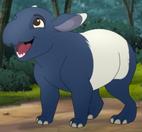 Tapir TLG