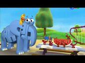WordWorld Elephants