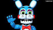 Adventure toy bonnie sfm by thesitcixd-d9ii3mc