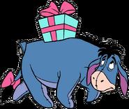 Eeyore-present