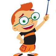 Leo (Little Einsteins)