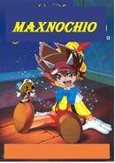 Max aka Pinochio dinosaurkingrockz