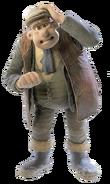 Mr Tweedy