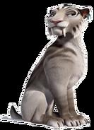 Shira (Fox)
