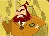 Principal Duffy