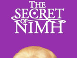 The Secret of NIMH (Broadwaygirl918 Style)
