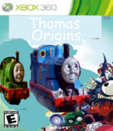 Thomas Origins Picture.
