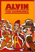 Alvin and the his sons aka chipmunks 83