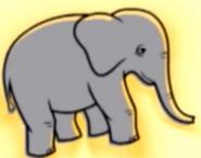 Little Einsteins Elephant