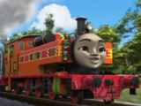 Nia (Thomas and Friends)