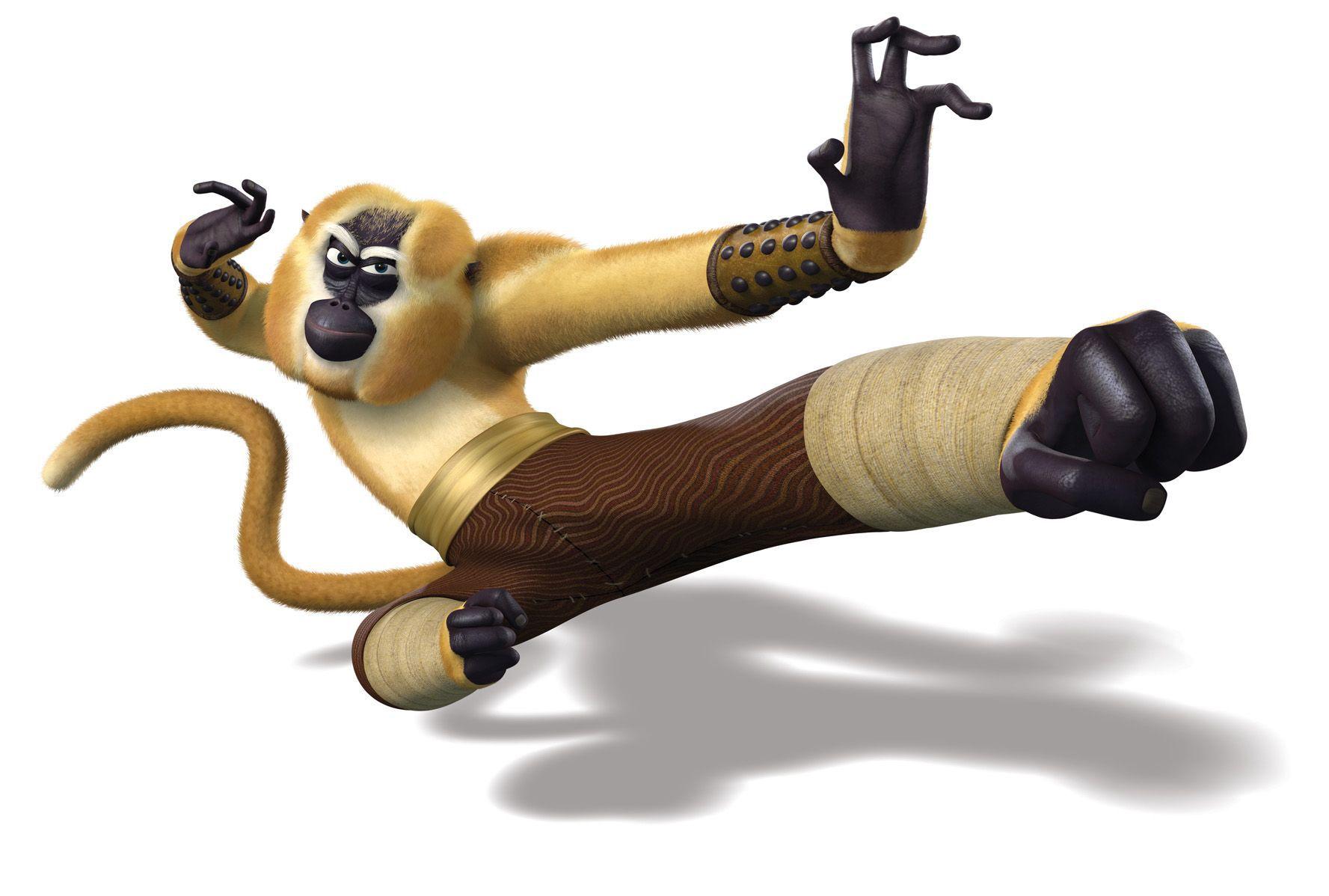 Monkey | The Parody Wiki | FANDOM powered by Wikia