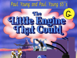 The Little Engine That Could (1991) (Paul Young and Paul Young 65's Style)