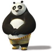 Po Panda As Azari