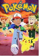 Pokemon (398Movies Human Style)