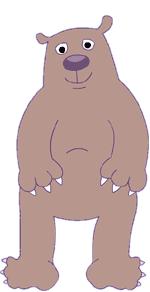 Boris (64 Zoo Lane)