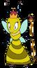Buzzberry the Queen Bee