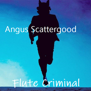 Flute Criminal (Smooth Criminal) cover