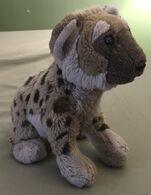 Harry the Hyena