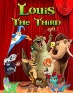 Louis (Shrek) The Third