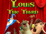 Louis (Shrek) the Third