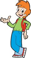 Matt(Cyberchase)