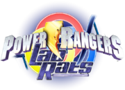 Power Rangers Lab Rats logo
